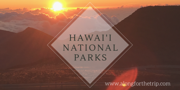 Hawaii National Parks