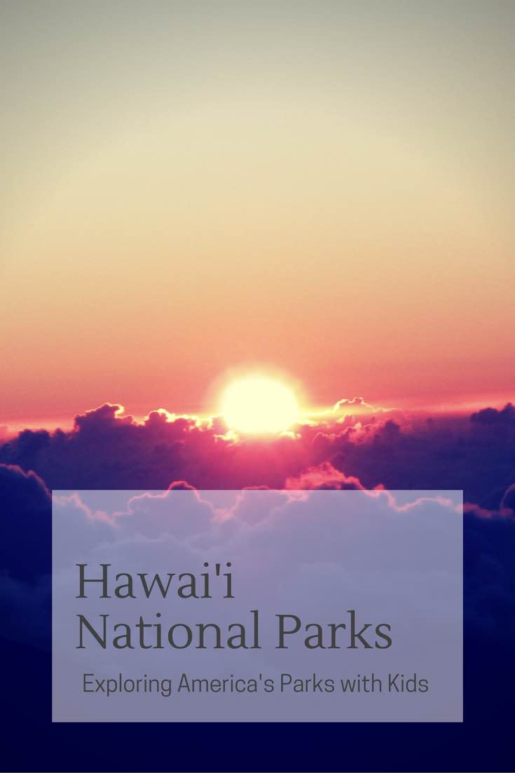 Visiting both of Hawaii's National Parks on the same day is a double-dose of majesty and beauty that your family won't easily forget. Here's how to do it! | #familytravel #nationalparks #hawaii #everykidinapark
