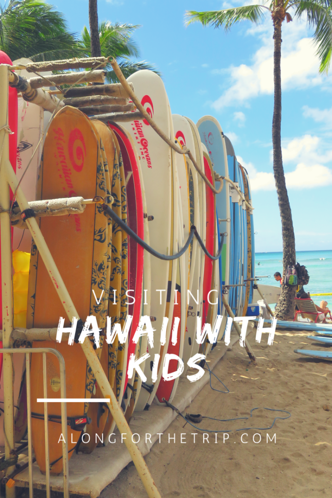 Check out all the family adventures you can have in Maui and Oahu in just 72 hours! We squeezed every bit of fun out of it and so can you. It was awesome!