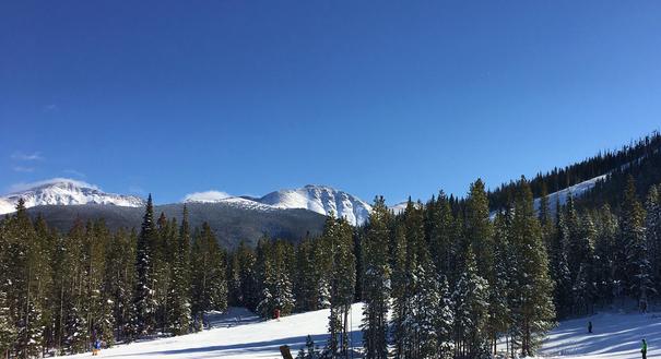 Winter Park Resort - best family ski resort in colorado