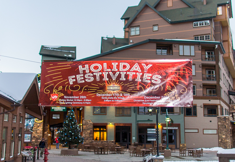Holiday Market - things to do in Winter Park Colorado
