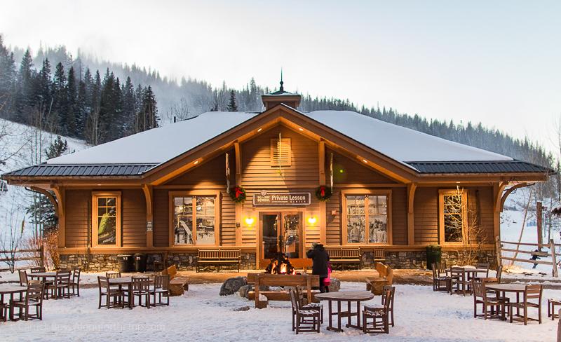 Hotels in Winter Park Colorado