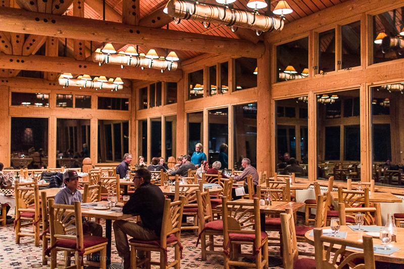The Lodge - best restaurant in Winter Park CO
