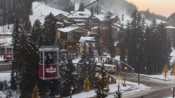 Winter Park Resort Colorado