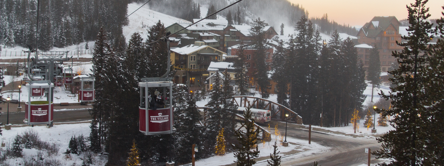 Winter Park Resort-One of the Best Ski Resorts for Families