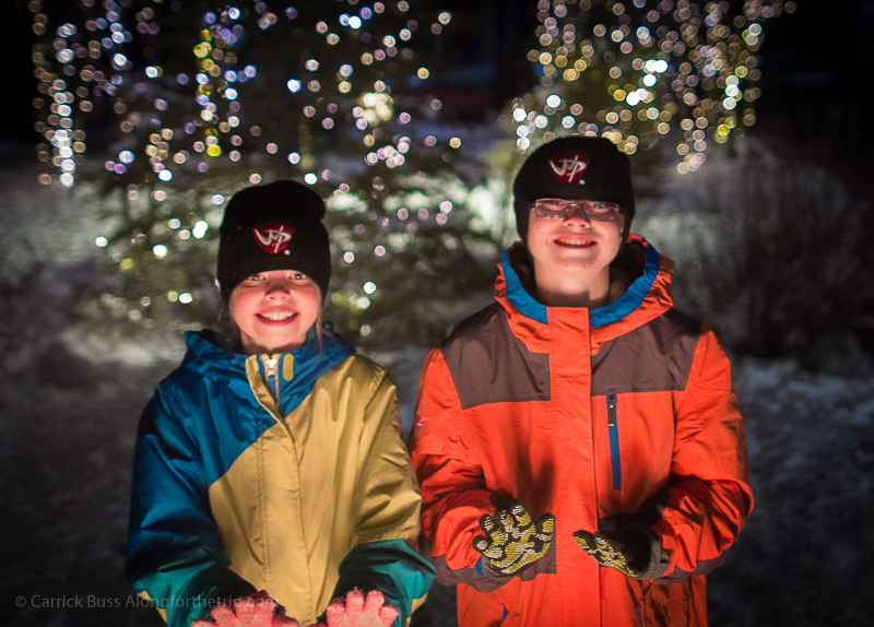 Stuff to do in Winter Park Colorado like get warm by the outdoor fireplaces.