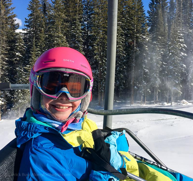 ski Winter Park Colorado