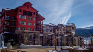 Founders Pointe Frasers Crossing - lodging in Winter Park CO