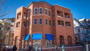 Parry Peak Lofts - places to stay in Winter Park CO