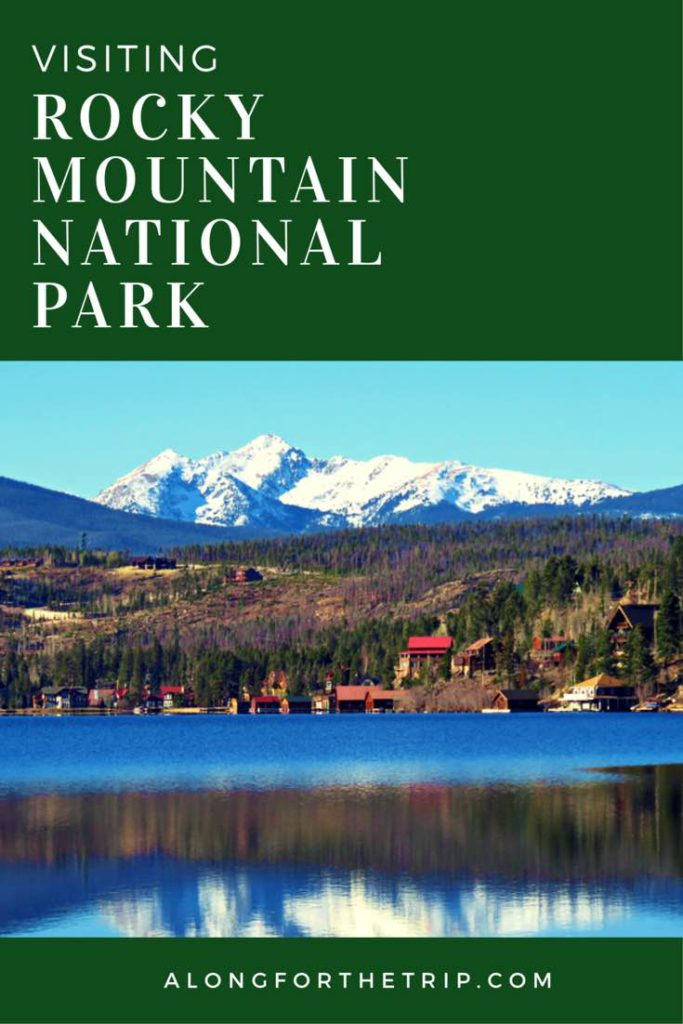 Rocky Mountain National Park is gorgeous any time of year, but especially so in winter. Come see for yourself as we take the kids and explore RMNP!