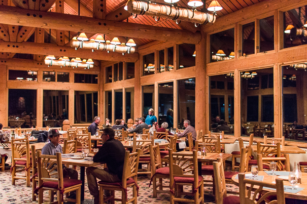 The Lodge at Sunspot Winter Park Resort