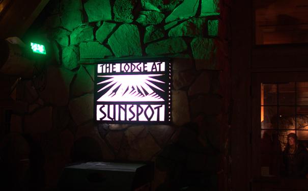 The Lodge at Sunspot - Winter Park Resort