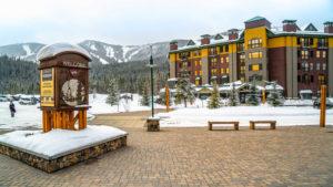 The Vintage Hotel at Winter Park Resort