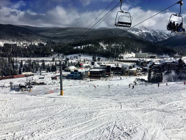 Winter Park Ski Resort
