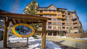 Zephyr Mountain Lodge - Winter Park Colorado hotels
