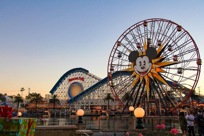 Disneyland - things to do near San Diego