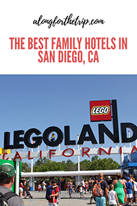 The Best Family Hotels in San Diego California