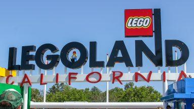 Legoland California San Diego