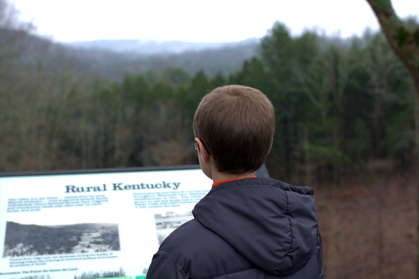 Mammoth Cave National Park Overlook - things to do near Mammoth Cave