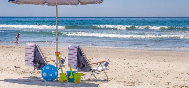 Fairmont Grand Del Mar Beach