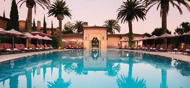best San Diego family hotels - Fairmont Grand Del Mar