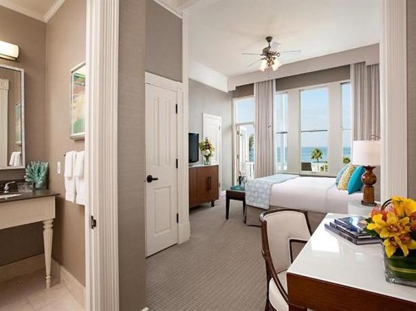 Hotel Coronado San Diego Guestroom