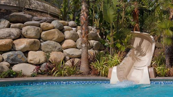 Mission Bay resorts San Diego - Hyatt Regency Mission Bay