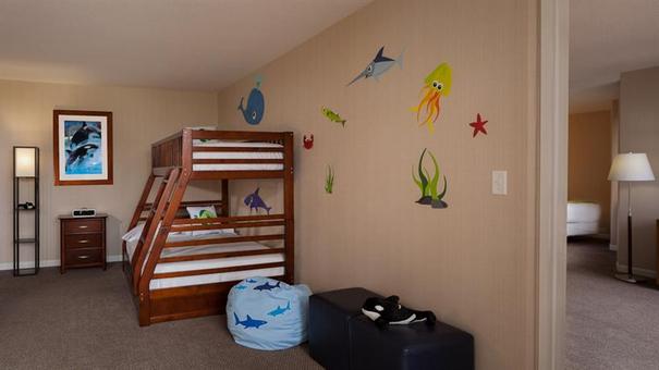 San Diego resorts for kids - Hyatt Regency San Diego Resorts