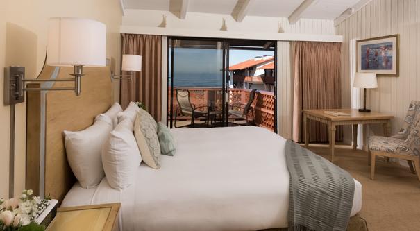 La Jolla Shores San Diego beach resorts