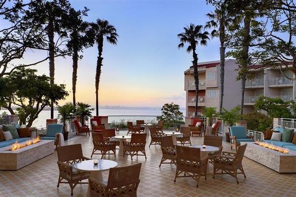 best family friendly hotels in San Diego - Loews Coronado Bay San Diego