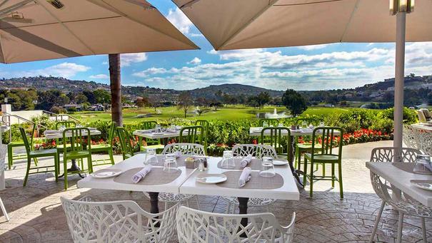 San Diego best family hotels - Omni La Costa Resort