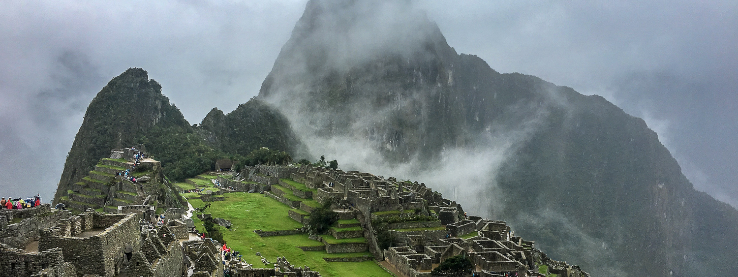 Incredible! Exploring Ancient Machu Picchu with Kids
