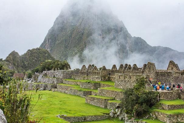 Visiting Peru and Machu Picchu with kids