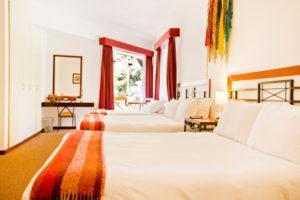 Tierra Viva Machu Picchu Hotel