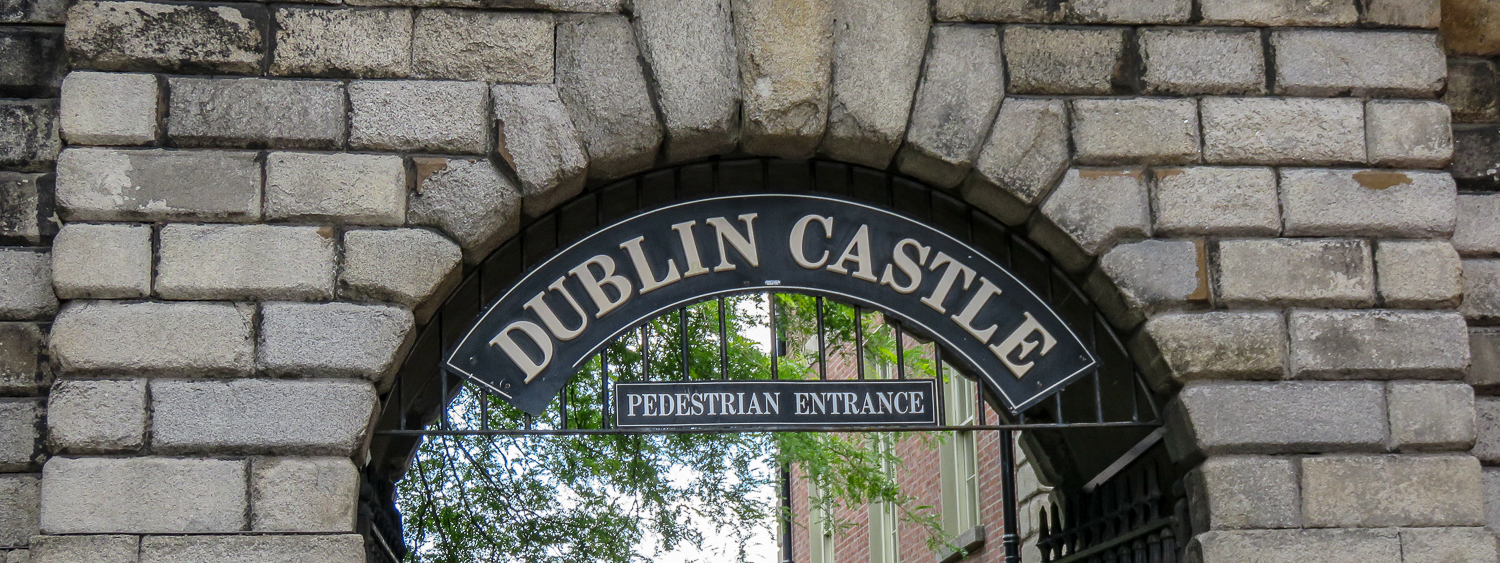 Making Memories in Dublin with Kids