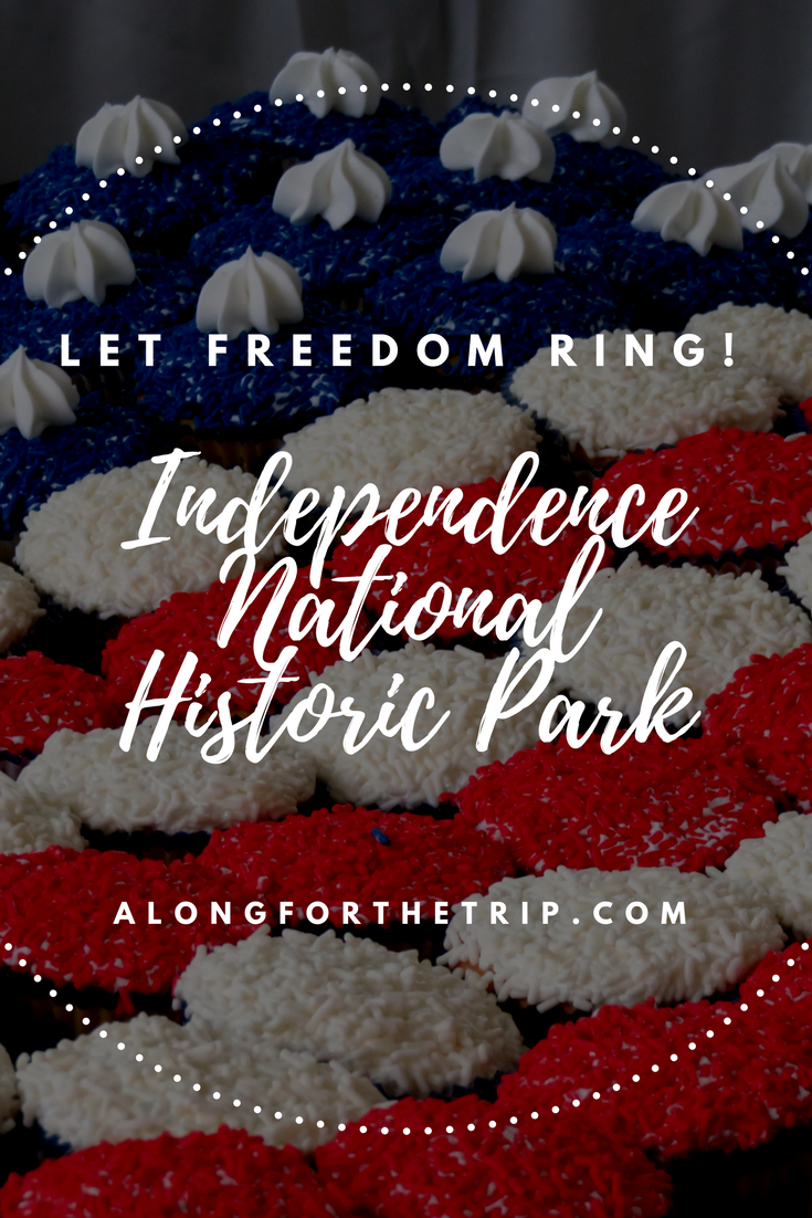 Independence National Historic Park has a lot to offer families and is a great place to visit. Take the kids and discover America's birthplace at Independence NHP in #Philadelphia, PA. #familytravel #nationalparks #independencenhp