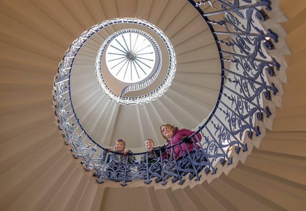 Queens House Greenwich - things to do in London with kids