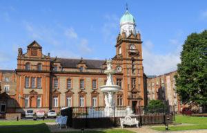 Family hotels in Dublin - Clayton Ballsbridge