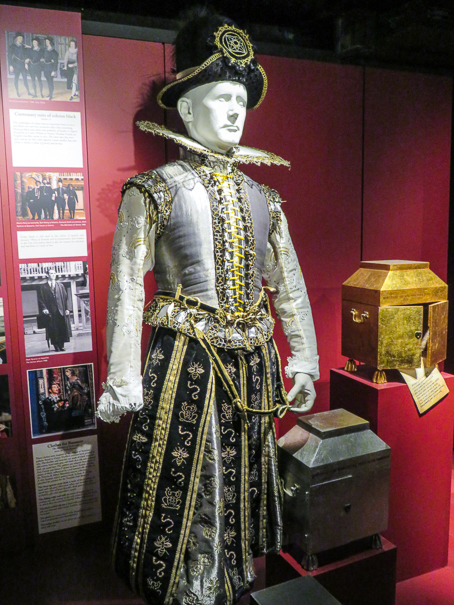 Visiting the Globe Theater - stuff to do with kids in London