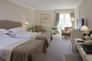 The Merrion Hotel-best family hotels in Dublin