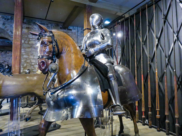 Tower of London - fun things to do in London with kids