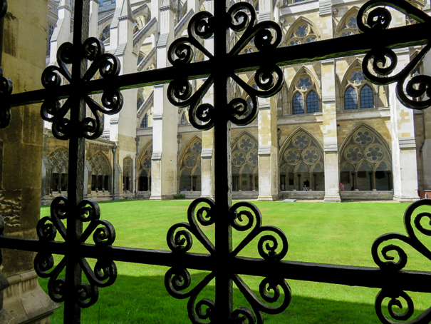 Wesminster Abbey - what to do in London with children