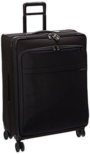 Briggs & Riley suitcase review