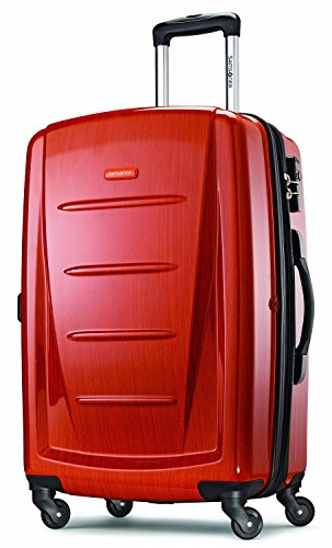 Samsonite - best checked luggage