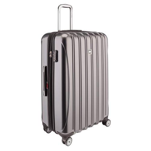 Delsey luggage reviews comparison