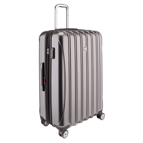 Delsey luggage reviews comparison