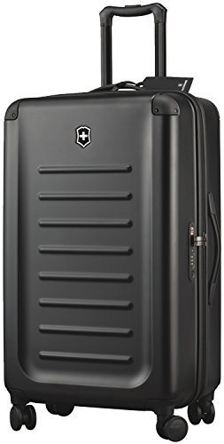 Victorinox luggage review