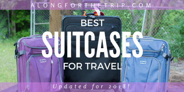 Best Suitcase Reviews