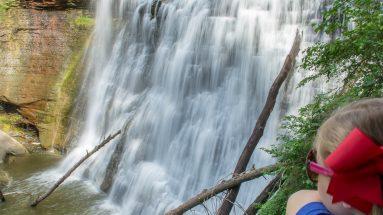 Cuyahoga Valley National Park Cleveland Ohio