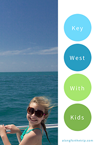 Visiting Key West with kids